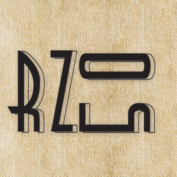 Rob Zombie Bday logo