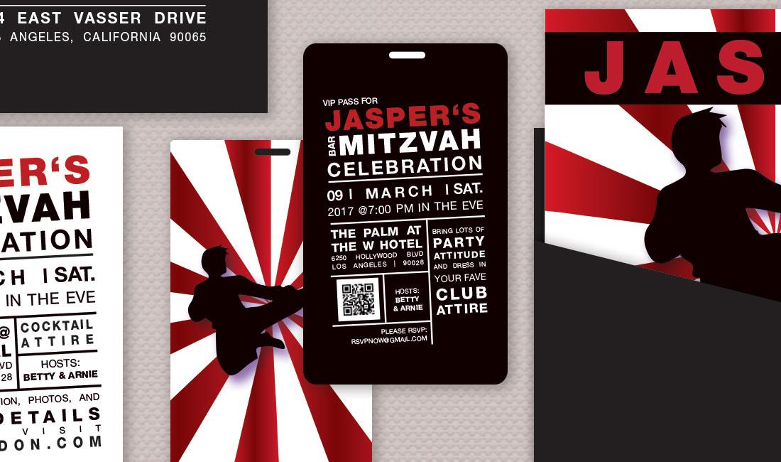 Club Scene VIP Pass